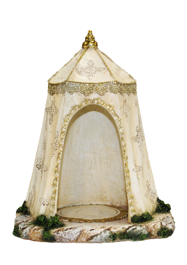 Fontanini Ivory King's Tent - 5 Inch Collection