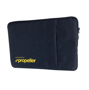 The Mercer Laptop Sleeve - 13""