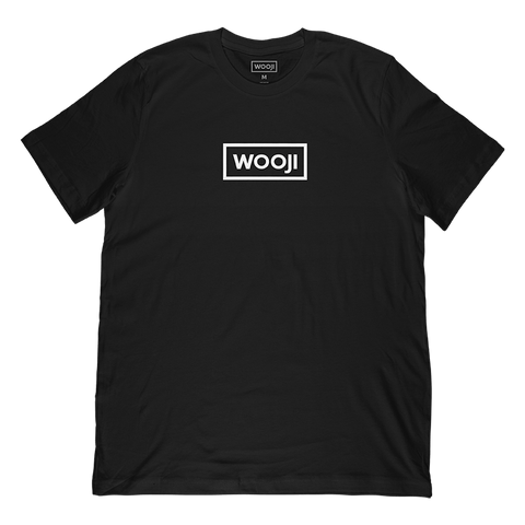 Bad and Wooji Anniversary Tee