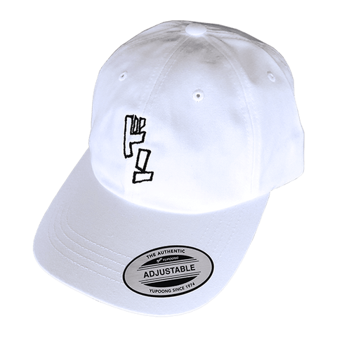 Masterpiece Dad Hat Pink