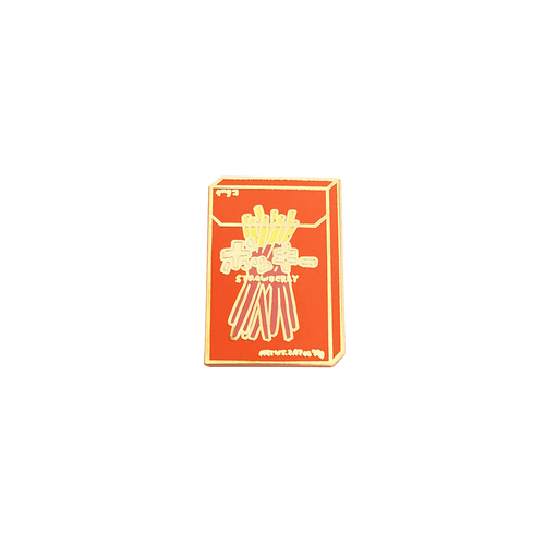 Guilty Pleasures Pocky Pin