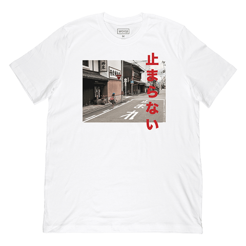 Lemon Tea Specialty Tee