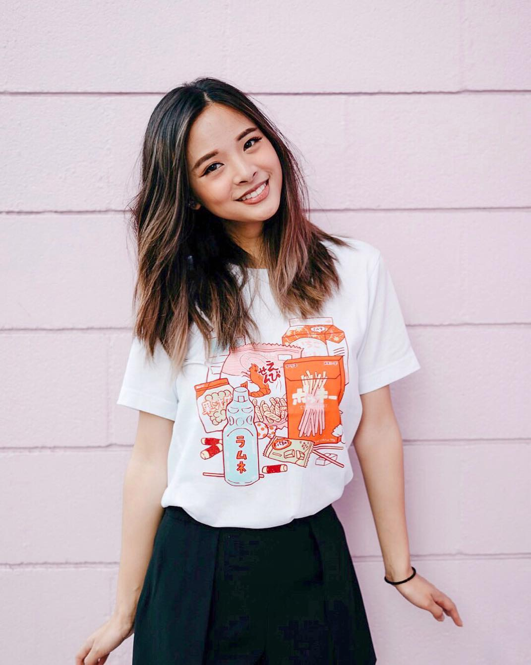 Guilty Pleasures Tee - Wooji