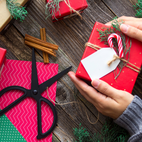10 Easy DIY Christmas Gift Ideas for Friends