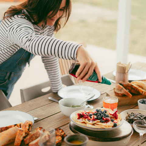 7 Top Tips for Hosting a Stress-Free Adult Brunch Birthday Party