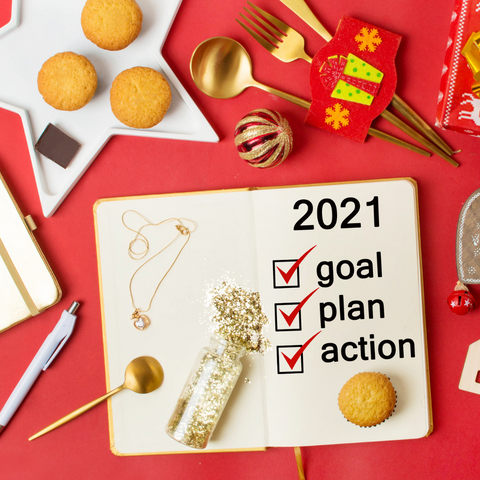 Top 15 Best New Year's Resolution Ideas for 2021