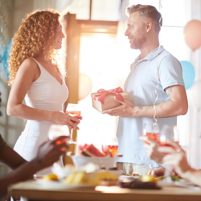 15 Adult Birthday Party Ideas for Celebrating the Milestone Years