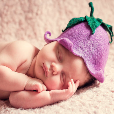 You Won't Believe the MOST Popular Baby Names This Year