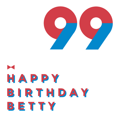 8 Lessons from a Badass: What Betty White's 99th Birthday Can Teach Us