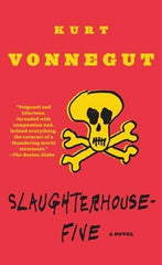 Slaughterhouse Five introduced in 1969 is a great 50th birthday idea for husband
