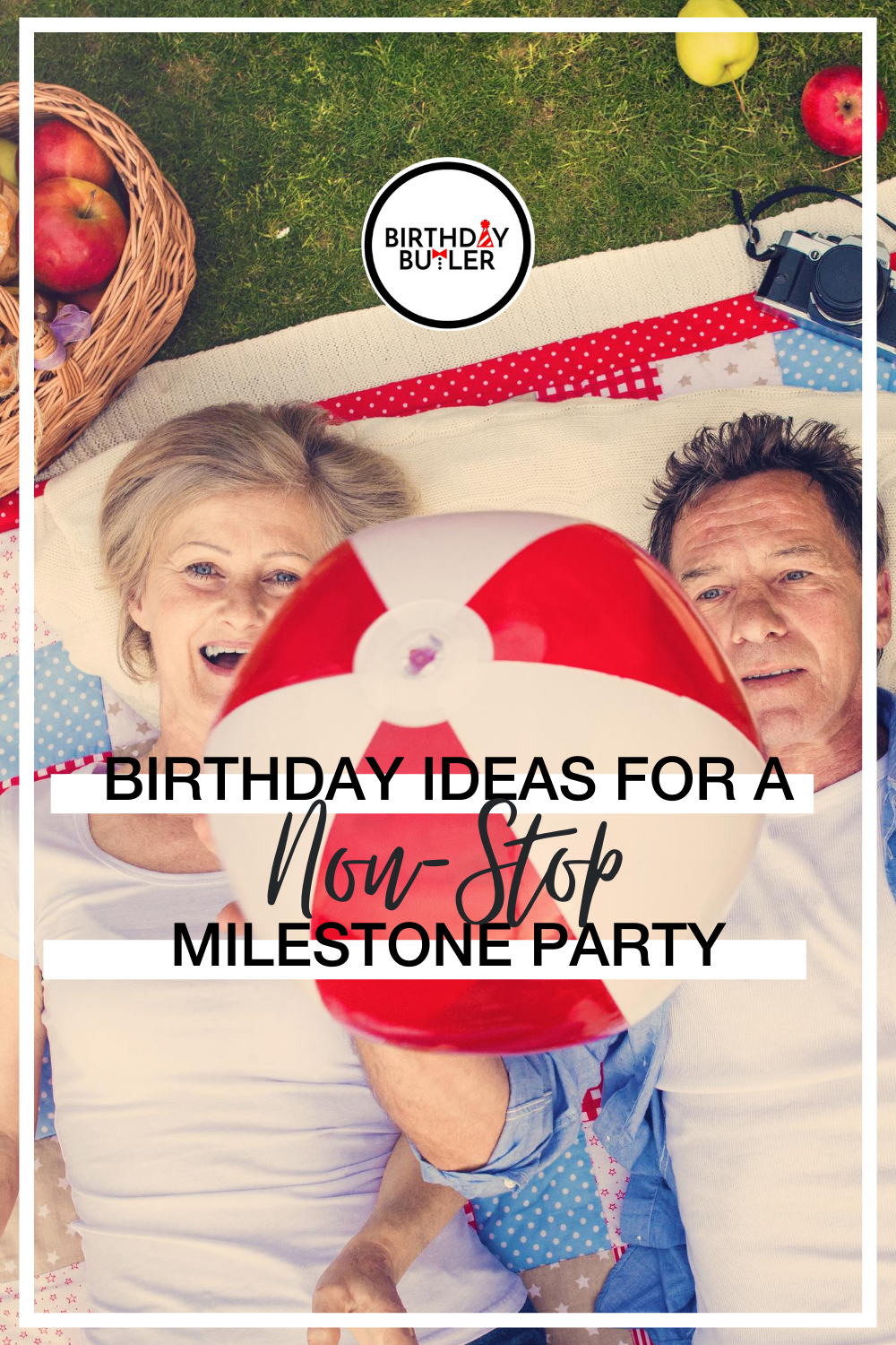 adult birthday party ideas