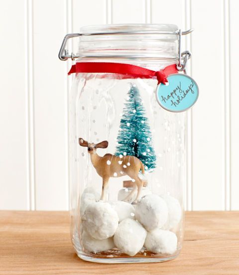 Easy DIY Christmas Gift Ideas for Women