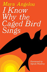 I Know Why the Caged Bird Sings Published in 1969 Makes a Great 50th Birthday Gift for Wife
