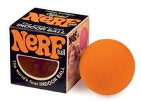 Fun 50th birthday gift for husband: original 1969 Nerf ball
