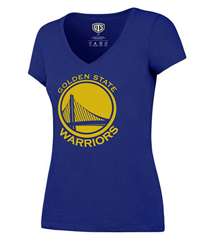 Give a gift of a Warriors t-shirt for a 50th birthday