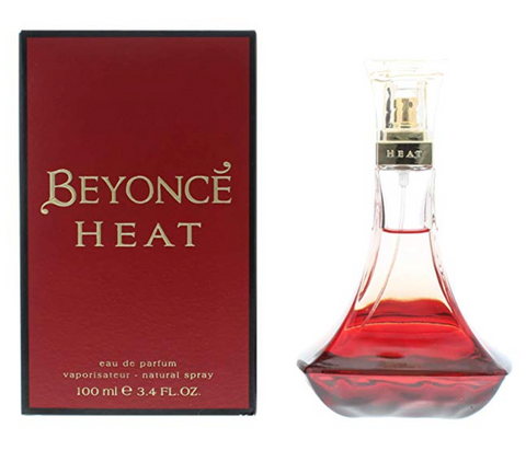 birthday gift for her beyonce heat perfume