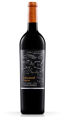 Educated guess red wine for turning 50