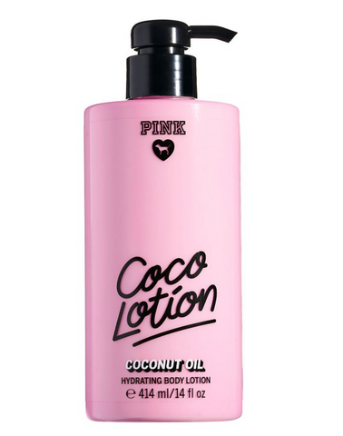 Coco Lotion