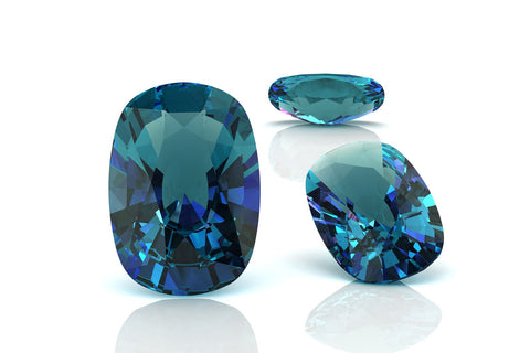 Birthday Butler party and gift ideas include Alexandrite birthstone of June.