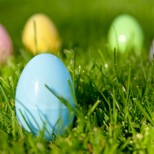 awesome easter egg hunt how to's