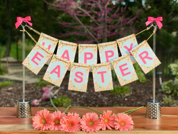 easter centerpiece for table perfect decor