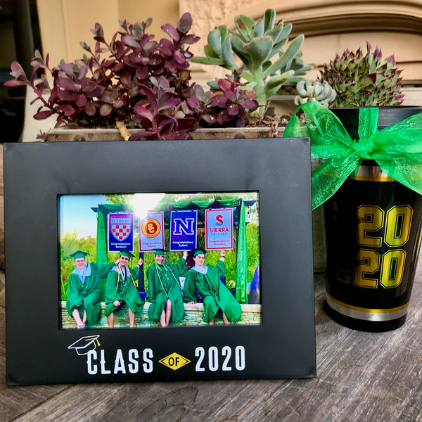 A special milestone deserves special birthday decorations Class of 2020 graduation