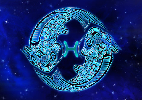Pisces zodiac sign for March birthdays