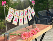 Easy decoration for Easter