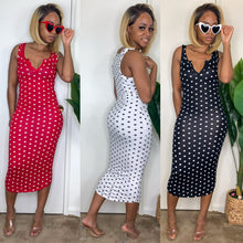 Pretty in Polka Midi