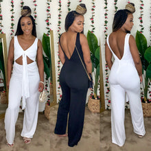 Cute and Casual Jumpsuit