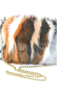 Welcome to the Jungle Fur Clutch
