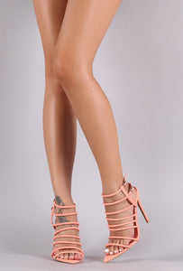 Endless Love Heels