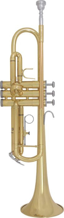 Bach Student	Model TR300H2 Bb Trumpet