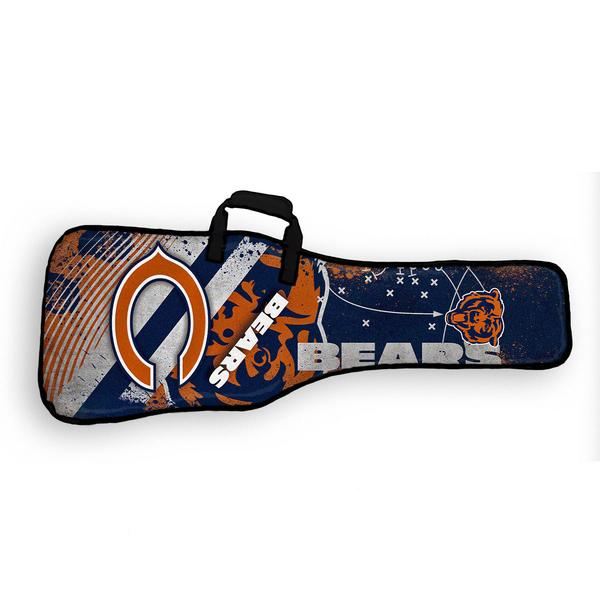 Chicago Bears Electric Guitar Gig Bag