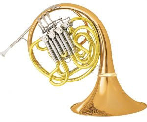 C.G. Conn Professional	Symphony Model 11DRES Double French Horn