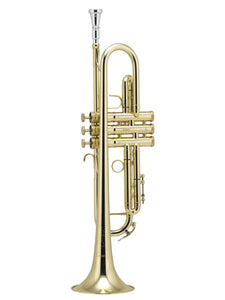 C.G. Conn Step-Up Model 52B Bb Trumpet
