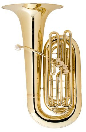C.G. Conn Step-Up Model 5JW 4 Valve Tuba