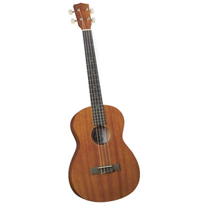 Diamond Head Natural Baritone Mahogany Ukulele