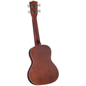 Diamond Head Satin Concert Mahogany Ukulele
