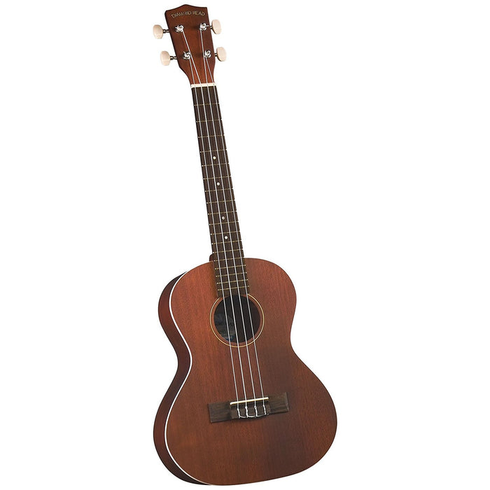 Diamond Head Satin Tenor Mahogany Ukulele