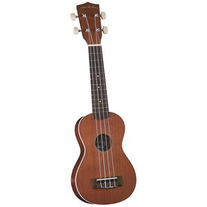 Diamond Head Satin Mahogany Soprano Ukulele