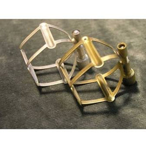 Francois Louis Basic Series Brass Finish Ligature