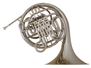 Holton Professional	Model H177 Double French Horn