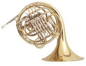 Holton Professional	Model H178 Double French Horn