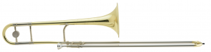 King Professional Symphony Model 3BL Tenor Trombone
