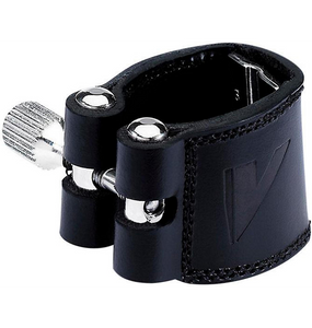 Vandoren Leather Series Clarinet Ligature