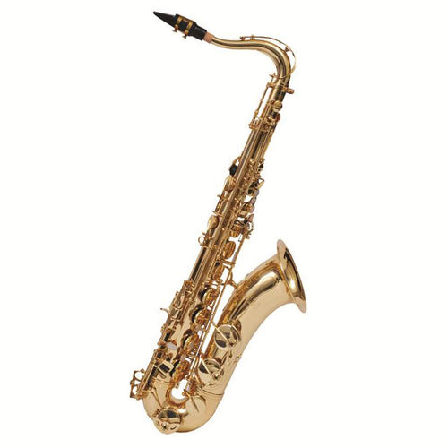 F.E. Olds Tenor Saxophone Student Model Gold Lacquer