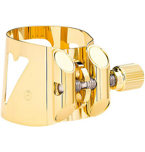 Vandoren Optimum Ligature Series for Saxophone with Cap