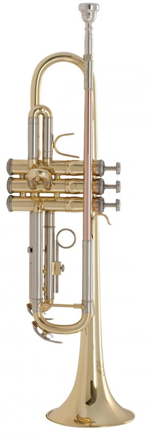 Prelude Student Model TR711 Bb Trumpet