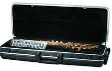Curved Soprano Saxophone GL Student Cases